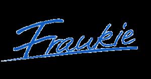 frankie-signature