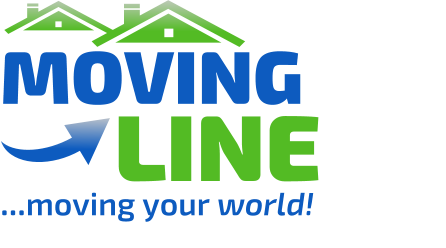 Moving Line House Removals & Courier Service Ireland